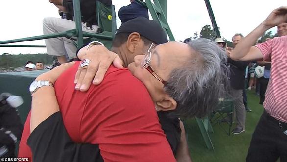 Tiger Woods với cuộc trở lại vĩ đại nhất lịch sử thể thao - Ảnh 2.