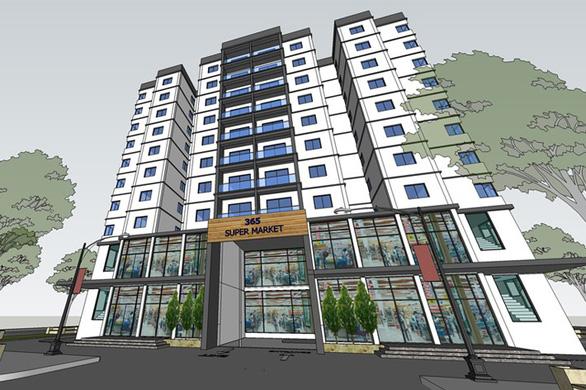 Có 300 triệu nên mua chung cư mini hay căn hộ dự án? - Ảnh 2.