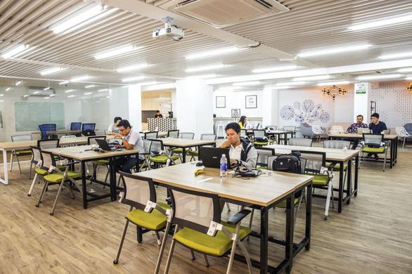 Văn phòng hạng A tái xuất ở khu trung tâm Hà Nội sau 5 năm vắng bóng - Ảnh 1.