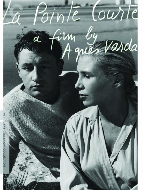 Poster Cannes 2019 tôn vinh nữ đạo diễn quá cố Agnès Varda - Ảnh 2.