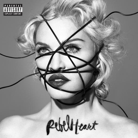 Madonna hóa điệp viên đa nhân cách trong album Madame X - Ảnh 4.