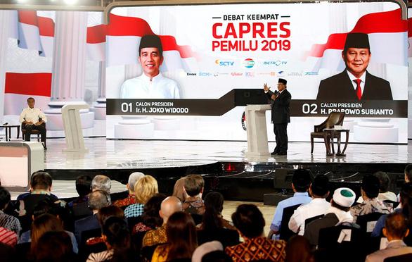 Bầu cử tổng thống Indonesia: Đối thủ cũ, bối cảnh mới - Ảnh 1.