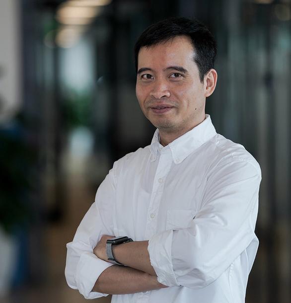 Chuyên gia trí tuệ nhân tạo Google làm viện trưởng Viện nghiên cứu VinAI - Ảnh 1.