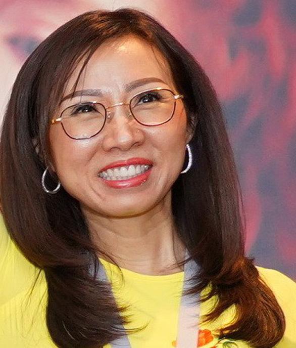 Nữ bác sĩ ngành sữa vào Top doanh nhân thành công châu Á - Ảnh 1.