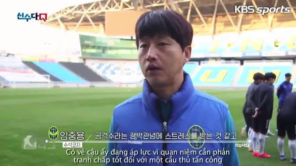 CLB Incheon thay tướng, điều gì sẽ đến với Công Phượng? - Ảnh 4.