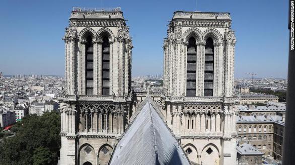 Nhà thờ Đức Bà Paris có các tác phẩm nghệ thuật nào? - Ảnh 4.