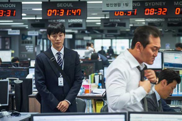 Xem phim Hàn Quốc để thấy tiền có thể bẩn như thế nào - Ảnh 4.