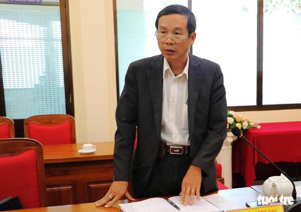 7 người thi công chức từ đậu thành rớt sau thẩm định ở Lâm Đồng - Ảnh 1.
