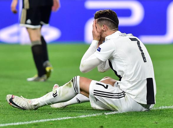 Điều Juventus thiếu không phải Ronaldo - Ảnh 2.