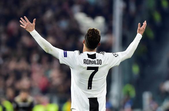 Điều Juventus thiếu không phải Ronaldo - Ảnh 1.