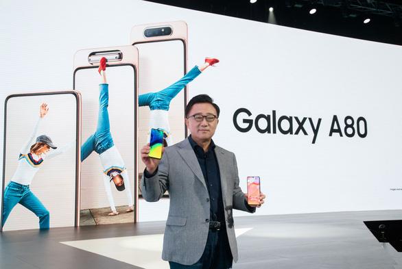 CEO Samsung: Việt Nam là một trung tâm nghiên cứu phát triển chiến lược của Samsung - Ảnh 1.
