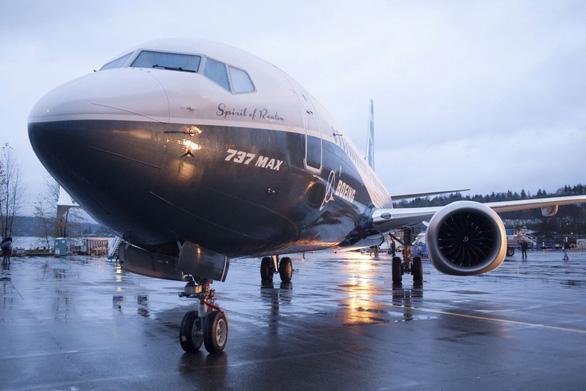 Điều chỉnh của Boeing với 737 MAX phù hợp, bước ngoặt trở lại bầu trời - Ảnh 1.