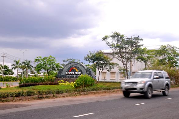 Nghi vấn giá trị hợp đồng chuyển nhượng cổ phần 270ha đất công ở Đồng Nai - Ảnh 1.