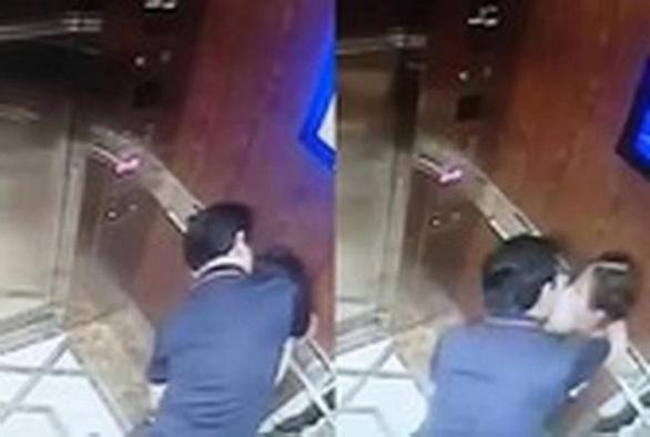 Dân chung cư Galaxy 9 ký đơn tập thể yêu cầu khởi tố Nguyễn Hữu Linh - Ảnh 1.