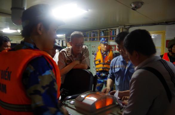 Ngồi ở Đài Loan điều hành bán xăng lậu tại Việt Nam - Ảnh 1.