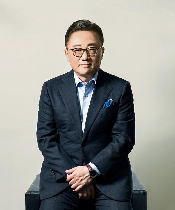 CEO Samsung: Việt Nam là một trung tâm nghiên cứu phát triển chiến lược của Samsung - Ảnh 3.
