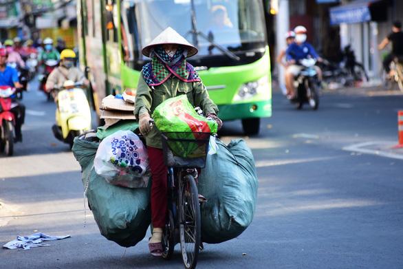 Làm sao để phòng bệnh ngày Sài Gòn nắng nóng? - Ảnh 4.