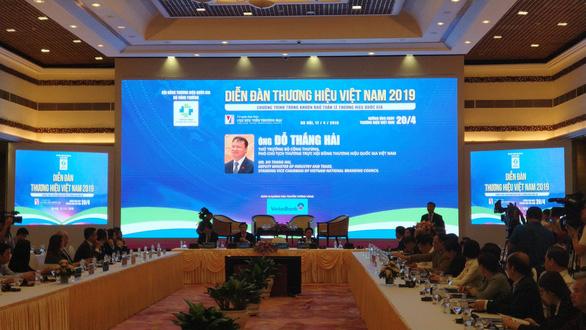 Thương hiệu quốc gia Việt Nam được định giá 235 tỉ USD - Ảnh 1.