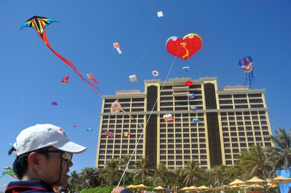 Lỗ lũy kế trên 300 triệu USD, casino Hồ Tràm lại xin lùi tiến độ - Ảnh 1.