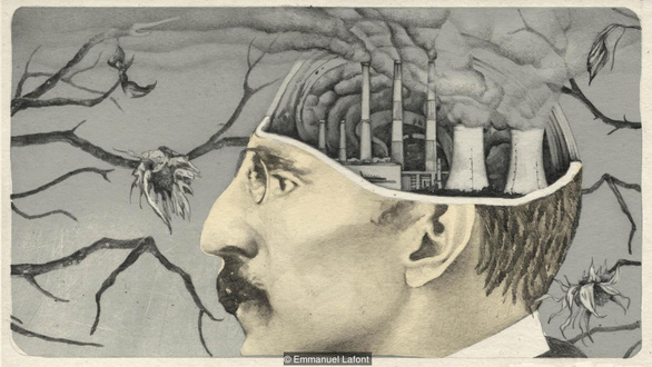 Không khí ô nhiễm khiến con người muốn... phạm tội - Ảnh 3.