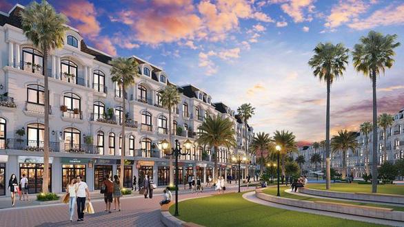 Nhận biết tiềm năng thị trường bất động sản nghỉ dưỡng - Ảnh 2.