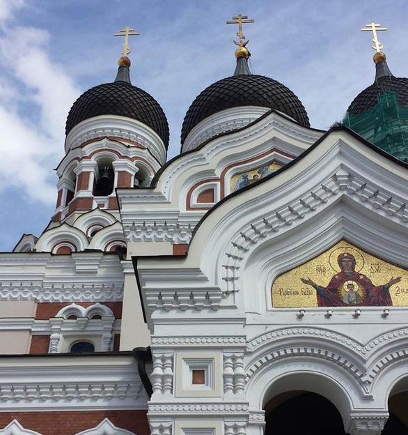 Những ngôi giáo đường lừng danh thế giới - Ảnh 10.