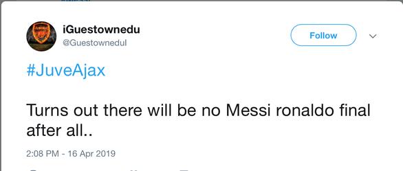 Cộng đồng mạng: Ronaldo cố tình thua để tránh…Messi - Ảnh 7.