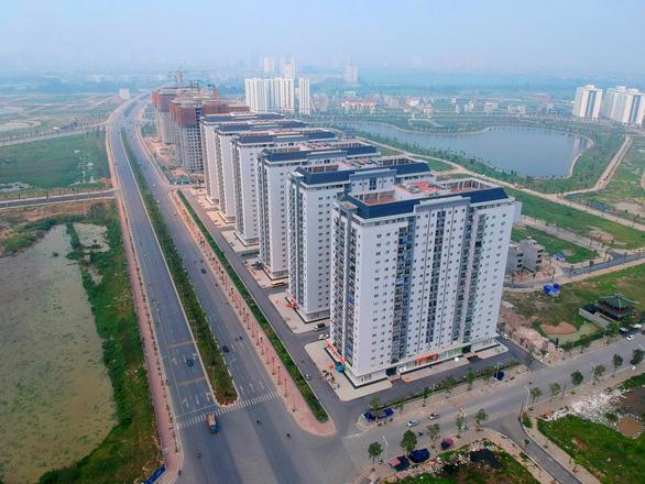 Hà Nội sắp có 'đường thoát' phía nam nối vào cao tốc Cầu Giẽ - Ninh Bình - Ảnh 1.