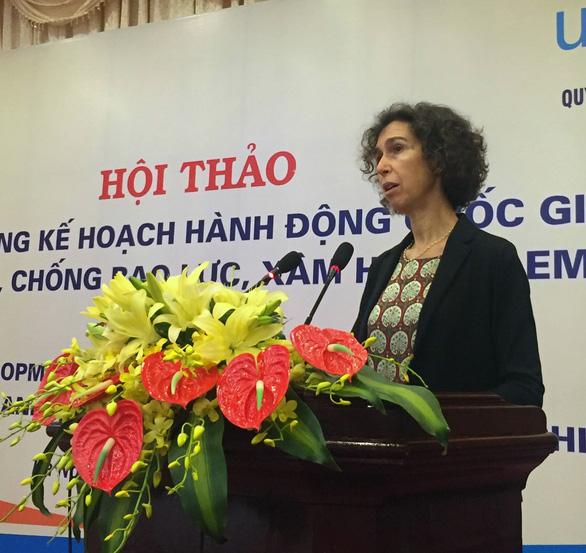 Gần 70% trẻ em Việt Nam từng bị bạo hành, xâm hại - Ảnh 4.