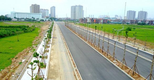 Hà Nội sắp có 'đường thoát' phía nam nối vào cao tốc Cầu Giẽ - Ninh Bình - Ảnh 3.