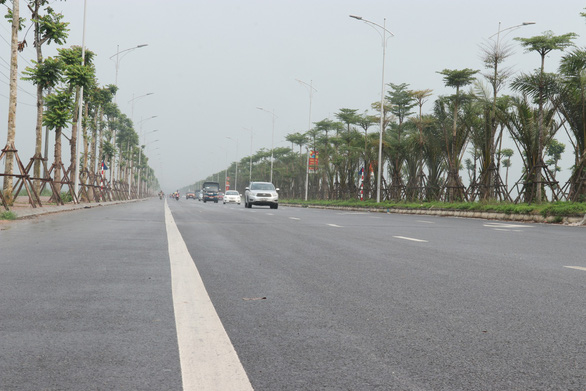 Hà Nội sắp có 'đường thoát' phía nam nối vào cao tốc Cầu Giẽ - Ninh Bình - Ảnh 4.