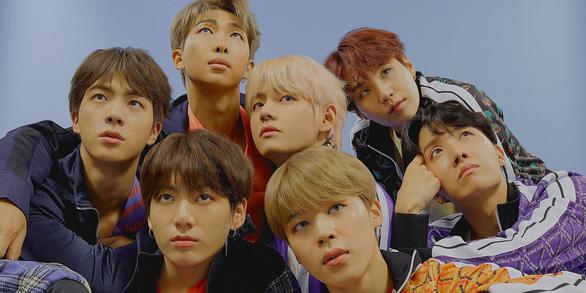 BTS vào top 100 người có tầm ảnh hưởng nhất thế giới 2019 của TIME - Ảnh 1.