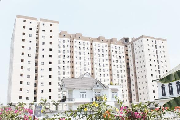 Công chức, viên chức TP.HCM được vay mua nhà đến 900 triệu, lãi suất 4,7%/năm - Ảnh 1.