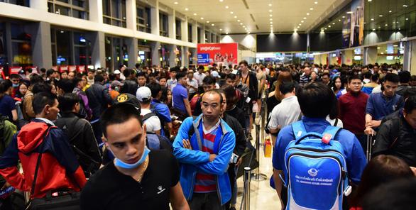 Sao không để tư nhân tham gia giải cứu sân bay Tân Sơn Nhất? - Ảnh 3.