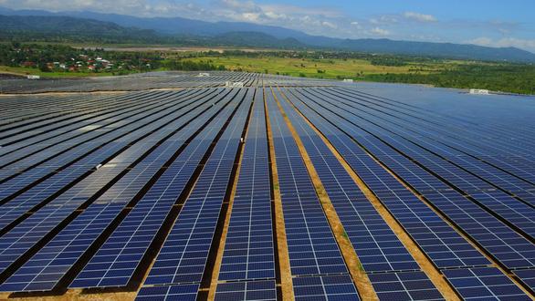 GEC đặt trọng tâm điện mặt trời, đa dạng danh mục điện gió - Ảnh 1.