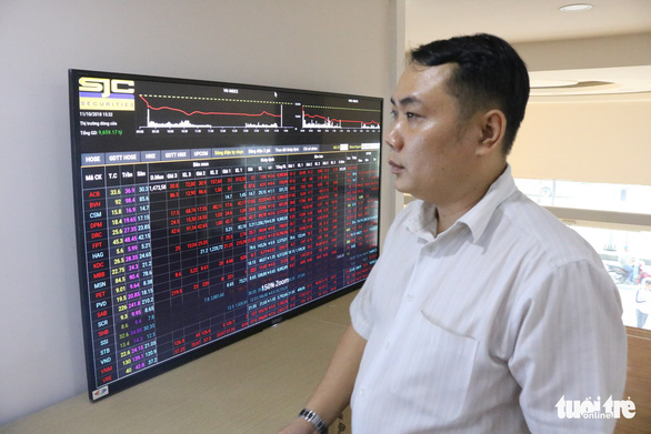 Quốc Cường Gia Lai giải thể công ty con ở TP.HCM - Ảnh 1.