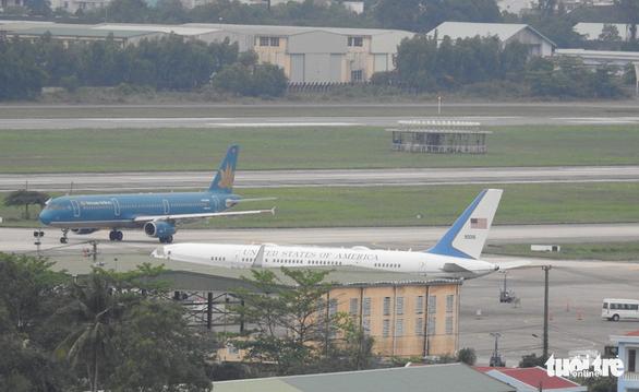 Các doanh nghiệp Mỹ muốn đầu tư vào sân bay Việt Nam - Ảnh 1.