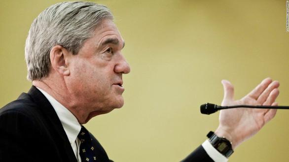 Nhóm ông Trump tuyên bố chiến thắng sau công bố báo cáo của Mueller - Ảnh 1.