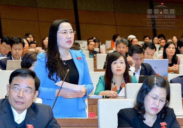 Ủy ban Tư pháp muốn mổ xẻ vụ nữ sinh giao gà, vụ Nguyễn Hữu Linh - Ảnh 1.