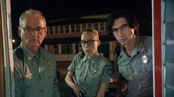 Too Old to Die Young là phim trực tuyến đầu tiên trình chiếu tại Cannes 2019 - Ảnh 4.