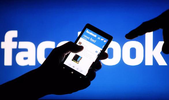 Ứng viên trẻ né Facebook sau bê bối dữ liệu Cambridge Analytica? - Ảnh 2.