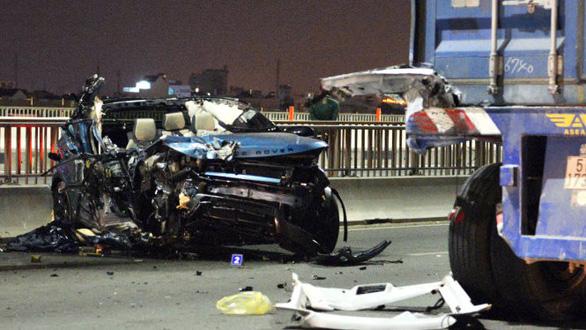 TP.HCM phát sinh thêm 3 điểm đen tai nạn giao thông - Ảnh 1.