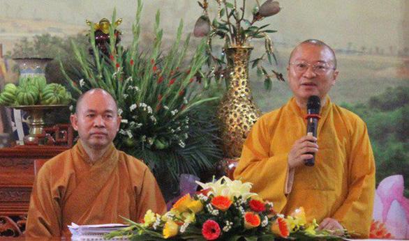 Đại lễ Phật đản Vesak 2019 sẽ bàn chuyện dùng công nghệ số có chánh niệm - Ảnh 1.