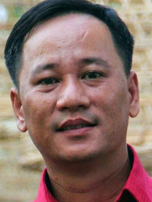 Luật sư Phạm Tấn Thuấn