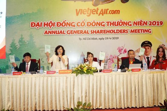 Vietjet đặt kế hoạch mở thêm 20 mạng bay quốc tế năm 2019 - Ảnh 1.