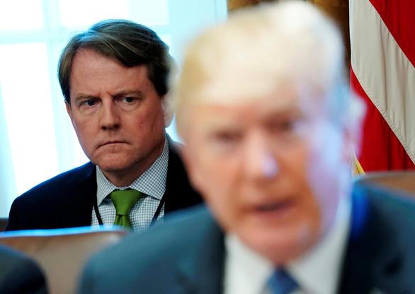 5 điểm chính từ báo cáo điều tra của Mueller về ông Trump và Nga - Ảnh 3.