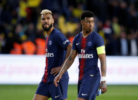 Bỗng dưng thua tơi tả, Paris Saint-Germain bị đặt nghi vấn - Ảnh 1.
