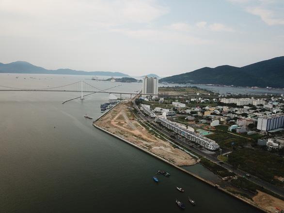 Đà Nẵng tạm dừng dự án Marina Complex lấn sông Hàn - Ảnh 2.