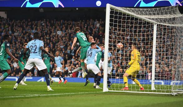 BBC dự đoán: Man City thắng Tottenham 2-0 - Ảnh 1.