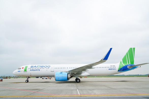 Bamboo Airways được khai thác đường bay thẳng tới Séc - Ảnh 2.